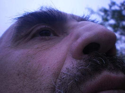 Познати бркови: Бела Тукадруз (алиас Мирослав Лукић, 1950. - Снимак Ивана Лукића, пролеће 2013.)